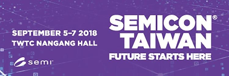 Semicon Taiwan