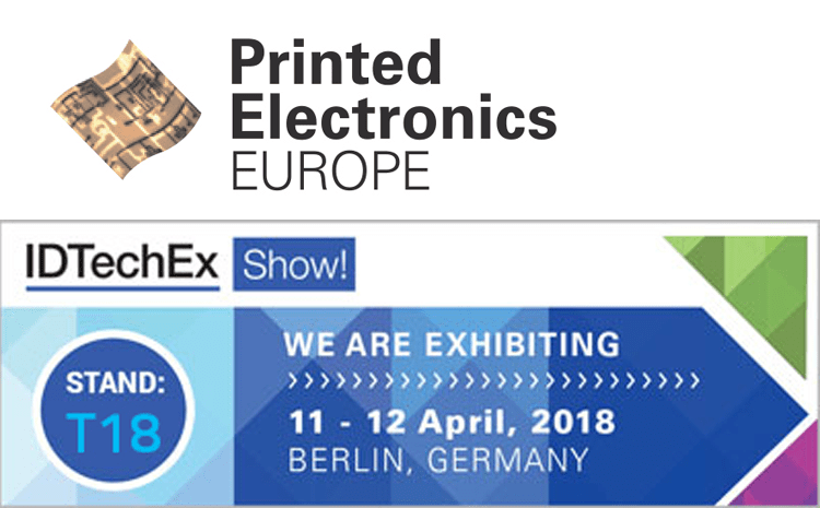 We invite you to visit us on booth T18