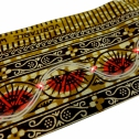 LED's on textile