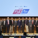 Speakers at the 2018Flex japan conference