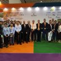 Representatives Holland High Tech Booth and Silicon Europe